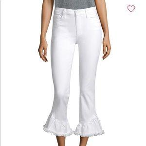 Paige Hoxton hi-rise Jeans